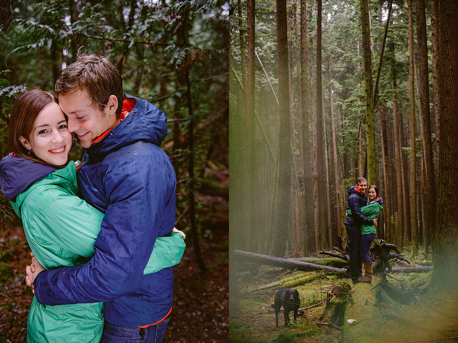 british columbia - pacific spirit park - engagement shoot - vancouver b.c.- maylies lang photography -02.jpg