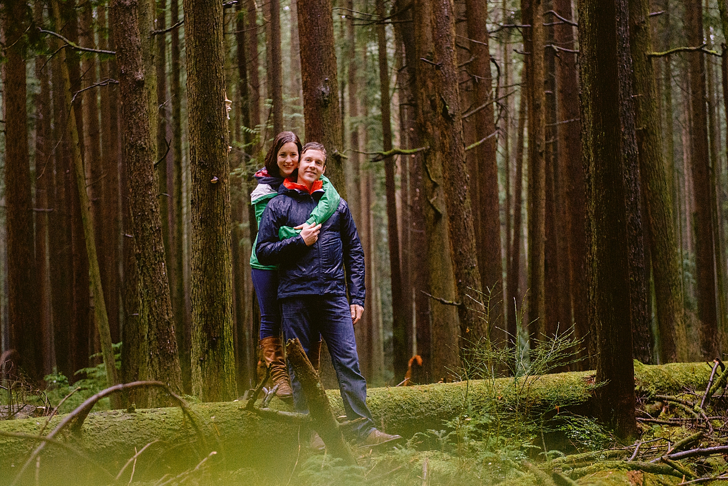 british columbia - pacific spirit park - engagement shoot - vancouver b.c.- maylies lang photography -10.jpg