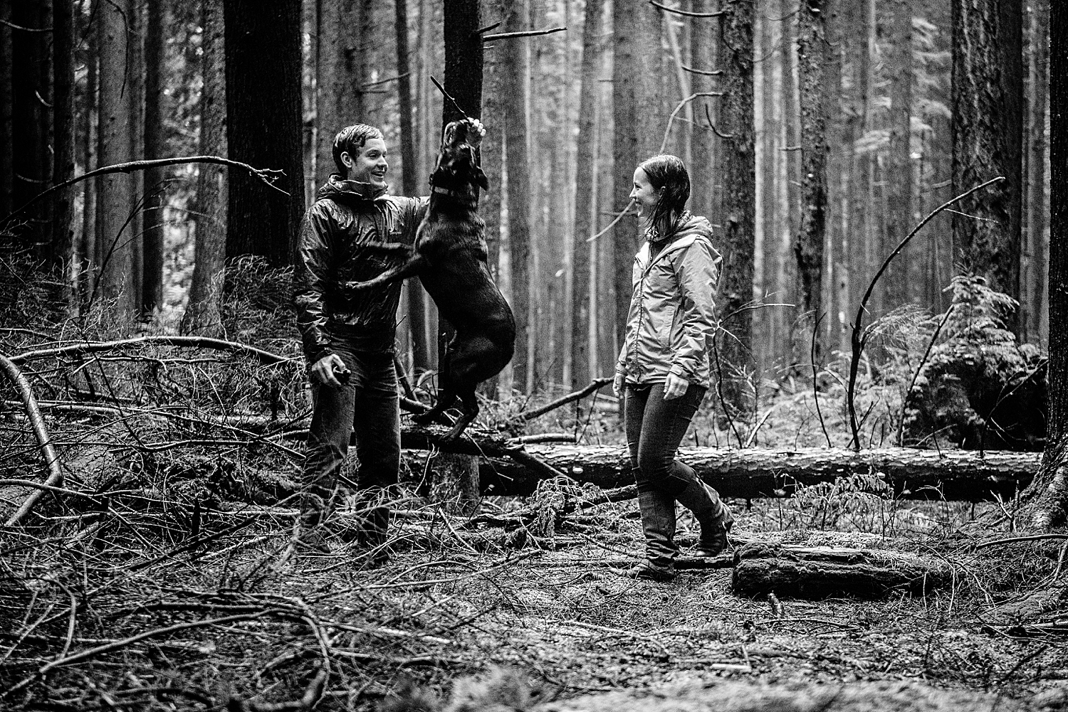 british columbia - pacific spirit park - engagement shoot - vancouver b.c.- maylies lang photography -14.jpg