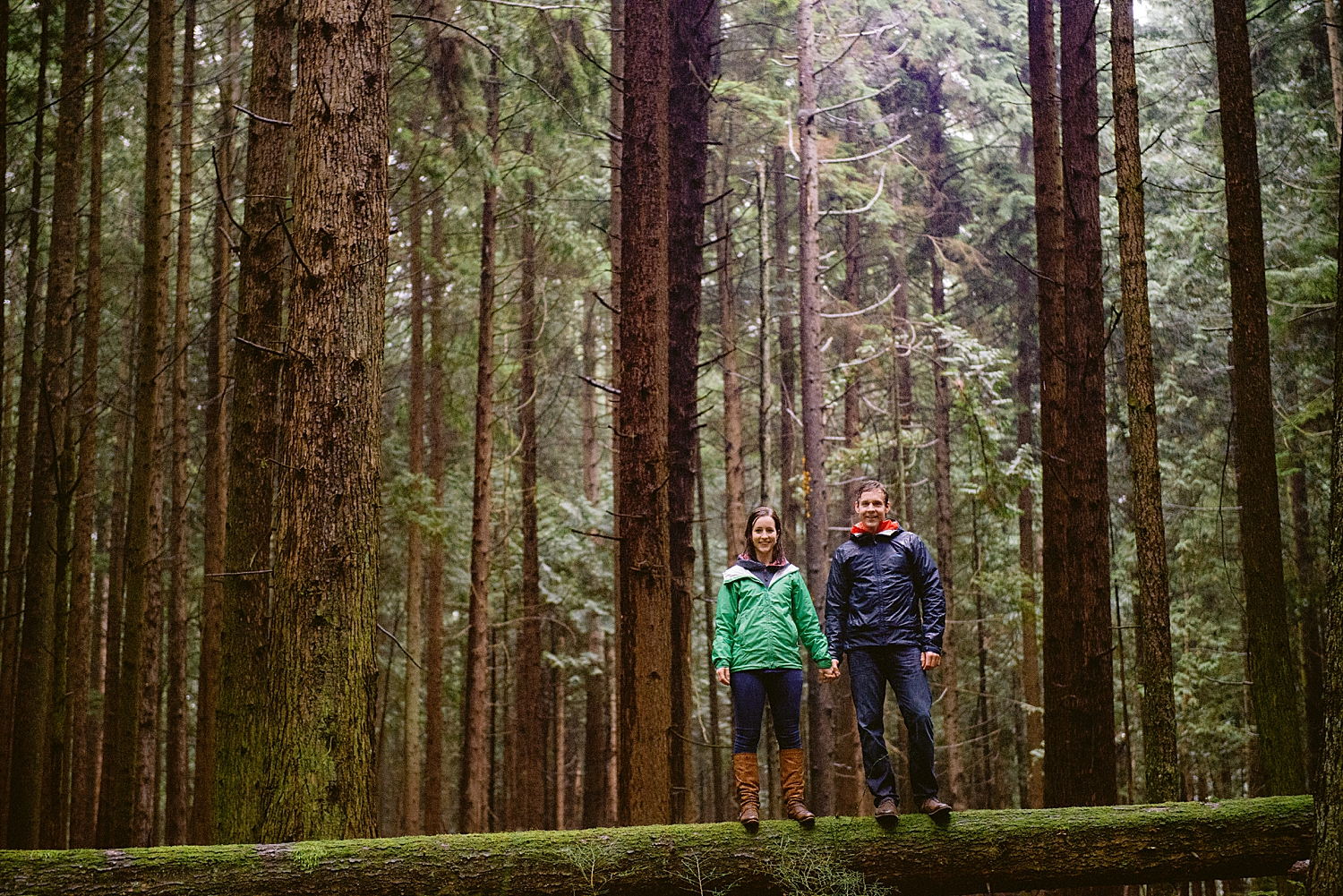 british columbia - pacific spirit park - engagement shoot - vancouver b.c.- maylies lang photography -16.jpg