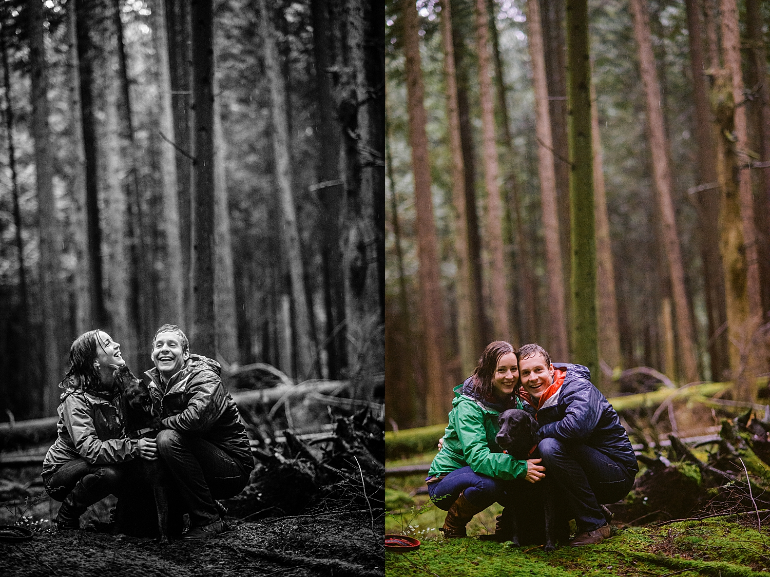 british columbia - pacific spirit park - engagement shoot - vancouver b.c.- maylies lang photography -22.jpg