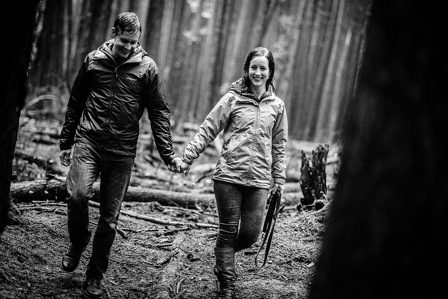 british columbia - pacific spirit park - engagement shoot - vancouver b.c.- maylies lang photography -25.jpg