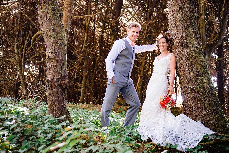 Ucluelet Community center wedding,Ucluelet wedding,